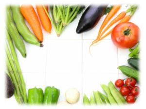 抗酸化のある食材